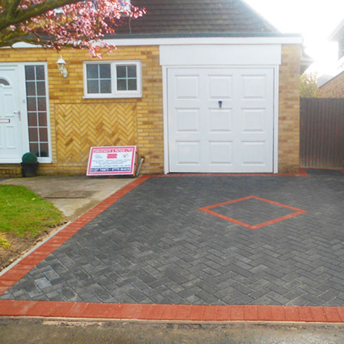 Driveways by Driveways & Patios Ltd