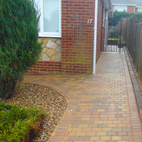 Pathways by Driveways & Patios Ltd